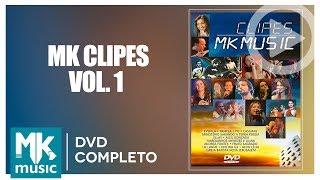 MK Clipes Volume 1 (DVD COMPLETO)