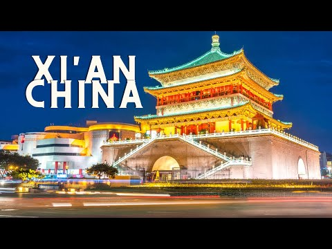 Visit Xian, China - 5 Things You Will Love & Hate About Xi'an & the Terra Cotta Warriors