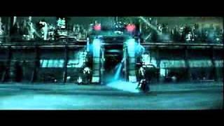 PRIEST (3D) Official Trailer - Telugu
