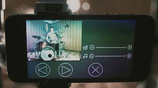 Music Videos Made Easy | Yamaha EAD10 Electronic Acoustic Drum.