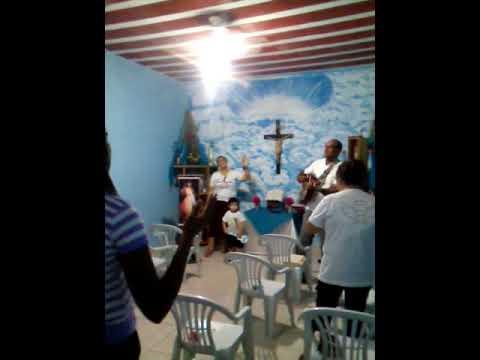 Group oracao santissima trindade