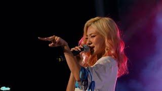 Download [4K] 190622 볼빨간사춘기 '별 보러 갈래?' 직캠 BOL4 'Stars Over Me' fancam (수원 Summer Music Stadium) by Jinoo Mp3