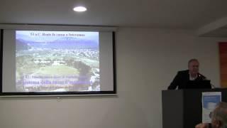 Il lago di Piediluco e la Cascata delle Marmore / Miro Virili (Architetto)