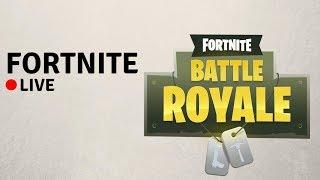 Live 🔴|Fortnite! Gratis toernooi met prijzenpot Schrijf je nu in! Met kijkers spelen! |PC|NL