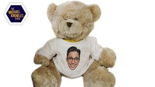 Make Plush Toys Great Again | The Michael Knowles Show Ep. 251