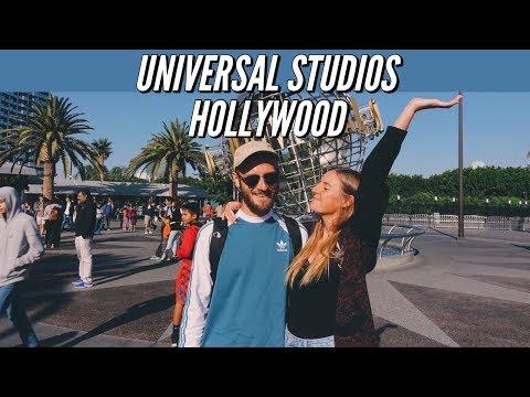 LOHNEN SICH DIE UNIVERSAL STUDIOS VON HOLLYWOOD? / Los Angeles, Amerikas Beste Freizeitparks, Fazit