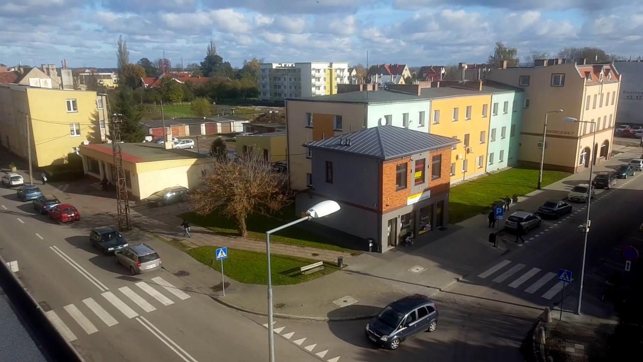 Nowy Dwór Gdański kamery pogoda na żywo
