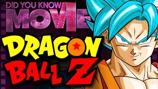 failzoom.com - The CHEAP Workarounds that Defined Dragon Ball Z and Dragon Ball Super | Did You Know Movies