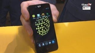 [MWC 2014] Blackphone : le smartphone anti-NSA