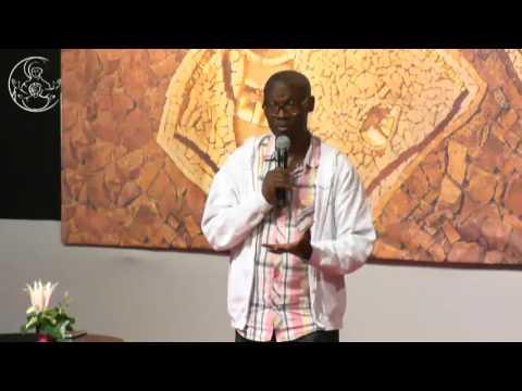 Replay Paray Témoignage de Jean-Marie TWAMBAZEMUNGU  du 5 août 2016