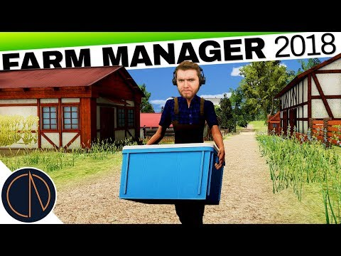 Farm Manager 2018 | BACK IN BEESINESS (#4)