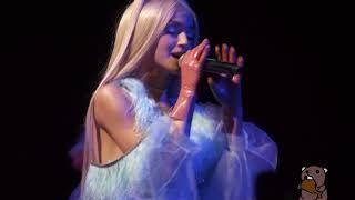 Poppy - Interweb [4K] (live @ Bowery Ballroom 1/30/18)