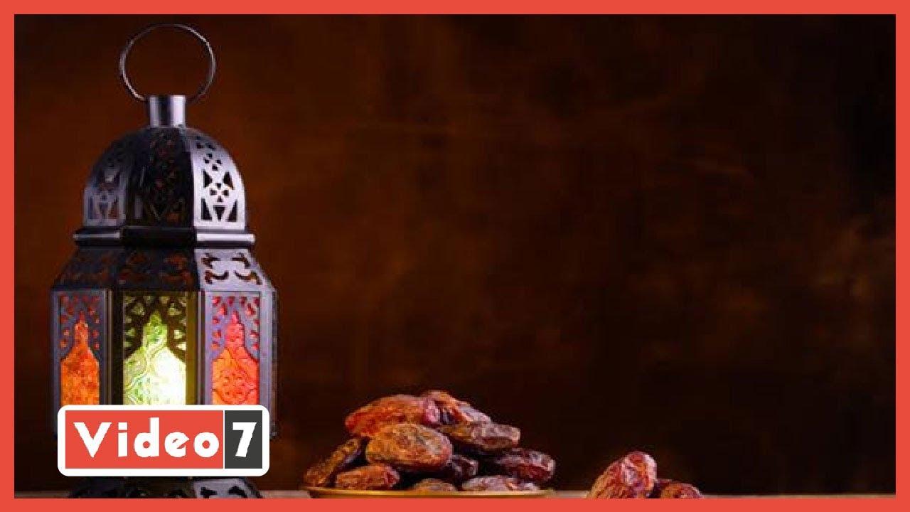 نية الصوم وموعد أذان المغرب ??خناقة ياسمين عبد العزيز وأحمد العوضي.. إصابة الشناوي بكورونا  - نشر قبل 19 ساعة