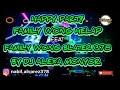 HAPPY PARTY FAMILY WONG HELAP FEAT FAMILY WONG BLATER 378 BY DJ ALEXA MONYOR MONYOR TRIPLE -X