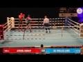 Day 4 2017 IFMA World Muaythai Championships  Live Stream