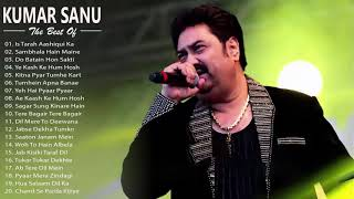 Download lagu KUMAR SANU GOLDEN HITS VOL 1| Best of Kumar Sanu / Best of 90's Romantic Songs - AUDIO JUKEBOX