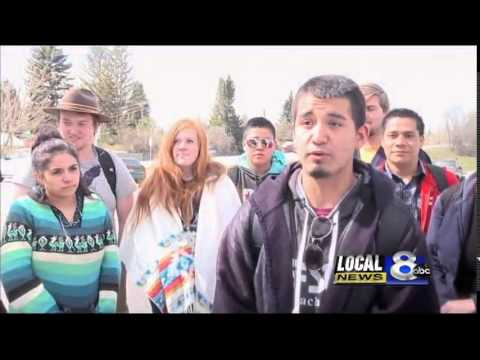 High Schoolers Return From Trip To Help Orphans In Ecuador