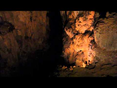 Things to do: Puerto Rico - Camuy Caverns and Arecibo Observatory