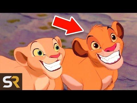 10 Famous Actors Secretly Hidden In Popular Disney Movies