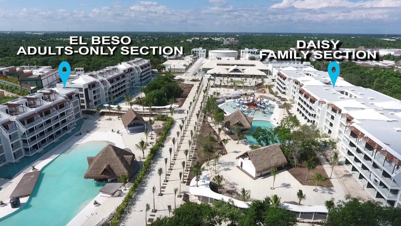 Ocean Riviera Paradise Update Youtube