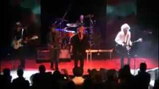 Paul Personne / Beverly Jo Scott / Louis Bertignac -  Gimme Shelter