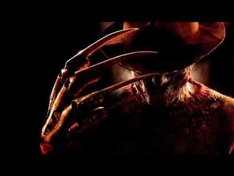 A Nightmare On Elm Street (Freddy Krueger) Role Play - ASMR
