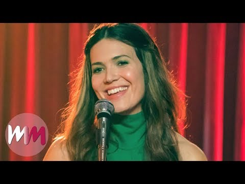 Top 5 Mandy Moore Performances