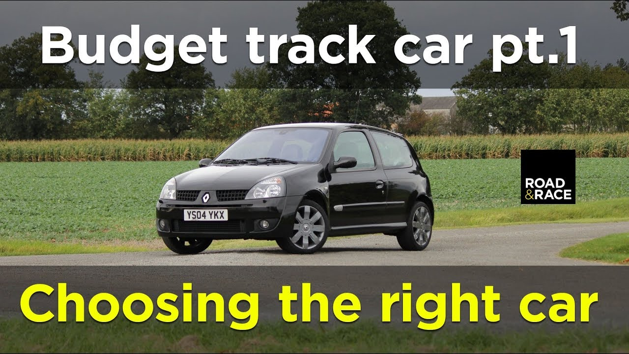 What Is The Best Track Car To Buy Budget Track Car Build Project Pt 1 Road Race S04E01