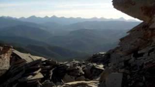 Thunder Mountain, Alberta, Canada, 2010 Thumbnail