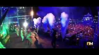 "Olatunji - Ola (LIVE) ""Soca Monarch Finals Groovy Winner 2015"" NH Productions TT [HD]"