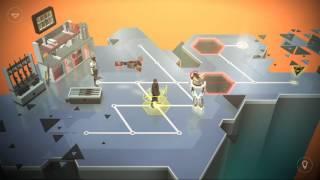 Deus Ex Go Level 49