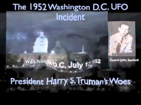 UFOs Prove The Nation Of Islam Is Right And Exact!