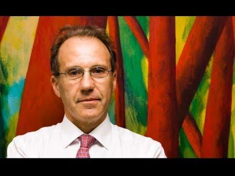 Rosenkrantz - El Juez que Soros y Clarin Necesitaban [ONG Pro-Vida]