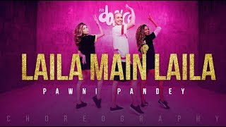 Gambar cover Laila Main Laila - Pawni Pandey   FitDance Channel (Choreography) Dance Video