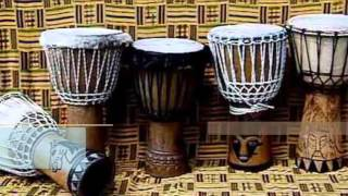 African Musical Instruments: We're The Bomb Y'all!