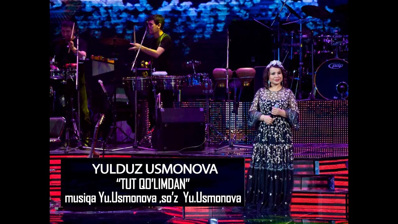 YULDUZ USMONOVA- TUT QO'LIMDAN(SEN VA MEN UCHUN)MUSIC VERSION