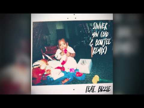 Christian Rap - Jered Sanders - Sinner Man - Ft. Bizzle (Bad & Boujee Remix)