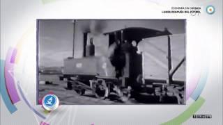 Científicos Industria Argentina - Historia de los ferrocarriles argentinos - 18-04-15