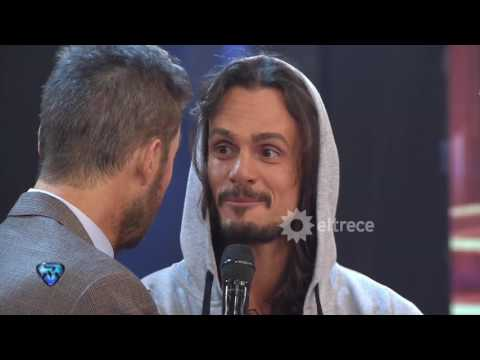 Christian Sancho le respondió a Yanina Latorre con mucha altura