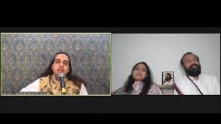 Gaan, Gyan Or Dhyan | #ThursdaySatsang | Ankit Batra | Sejal Thakkar | Meghal Thakkar
