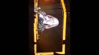 Adele 1/4/16 (sweetest devotion)