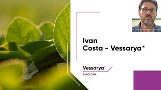Dr. Ivan Costa enfatiza a superioridade do fungicida Vessarya®