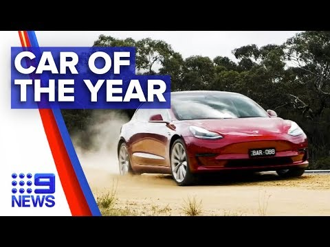 Best New Cars To Drive In 2020 | Nine News Australia