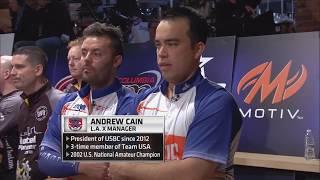 2015 PBA League Semifinals