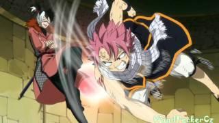 Fairy Tail vs Phantom Lord AMV Riot