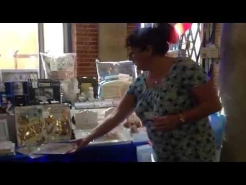 Butter market newark on trent