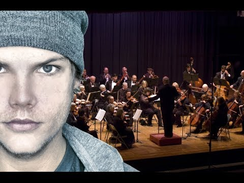 Avicii - Waiting For Love Symphonic Orchestra Cover