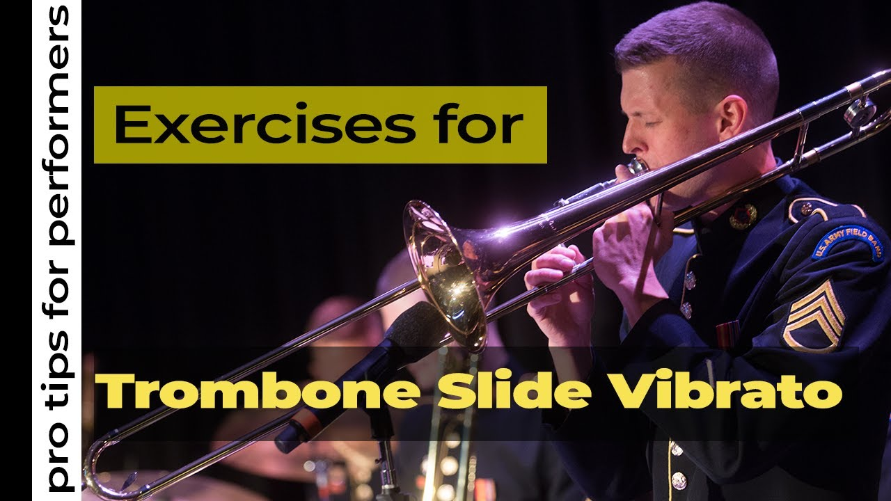 5 Quick Fixes for Young Jazz Trombonists | SmartMusic