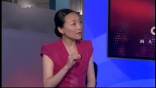 2015-07-06-OMNI 访谈 王凌眼科医生-干眼症 Dry Eyes