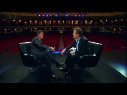 Donny Osmond -- Piers Morgan's Life Stories